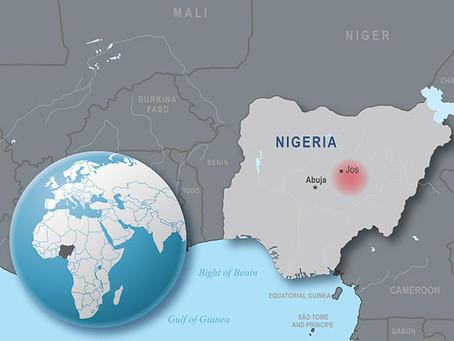 Como ajudar 10.000 Cristãos desabrigados na Nigéria?