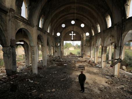Guerra na Síria chega ao nono ano e cristãos pedem orações pelo fim dos conflitos