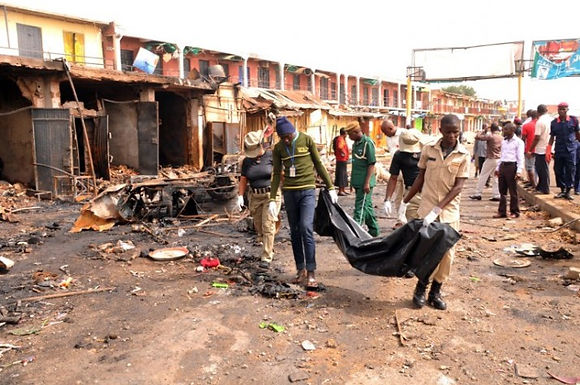 Muçulmano Converte-se a Cristo depois de ataque do Boko Haram na Nigéria