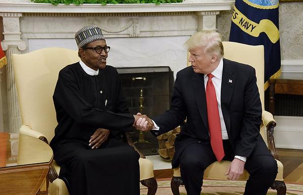 Trump condena a Perseguição aos Cristãos na Nigéria