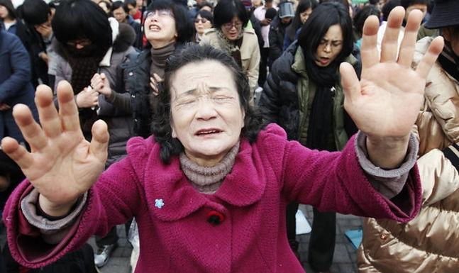 Mais de 75% dos Cristãos não Sobrevive à Perseguição na Coreia do Norte