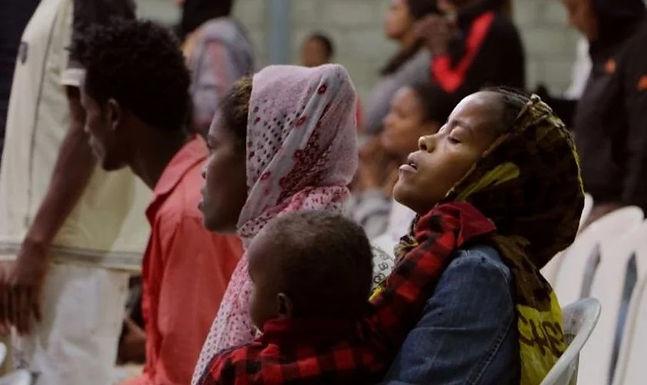 15 Pastores Mortos e pelo menos 19 Igrejas Destruídas na Etiópia