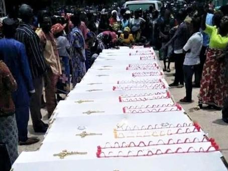 Cristãos são mortos por terroristas Fulani após culto de consagração de bebê na Nigéria