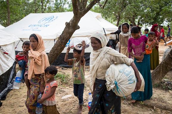 Bangladesh: Menina cristã rohingya raptada e obrigada a casar-se com um muçulmano mais velho