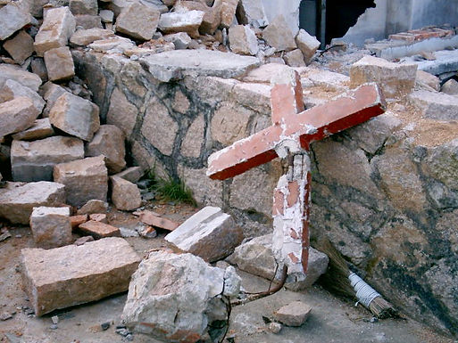 NEW YORK TIMES – Igrejas Decapitadas na China