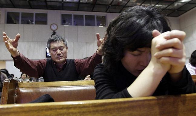 Missionária de 69 anos arrisca a vida para evangelizar na fronteira da Coreia do Norte