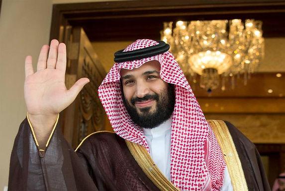 Príncipe da Arábia Saudita vai permitir Culto Cristão