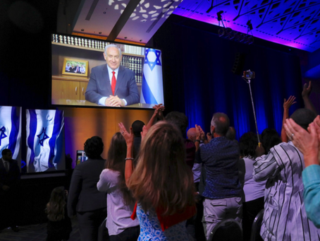 Israel anuncia Apoio aos Cristãos Perseguidos no Irão