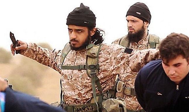 """Estado Islâmico Declara: Matem os """"Infiéis"""" durante o Ramadão"""