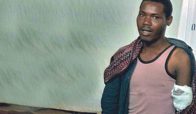 Cristão na Etiópia perde a mão ao ser espancado por muçulmanos extremistas