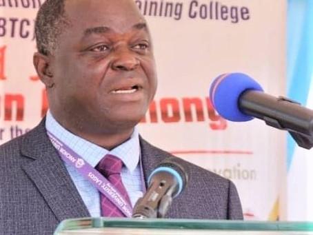Libertado o professor cristão que foi sequestrado na Nigéria