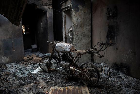 120 Cristãos mortos em massacre na Nigéria