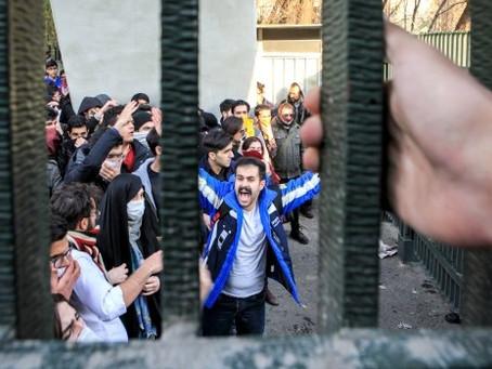 2 Pastores Condenados no Irão por Insistirem em Evangelizar