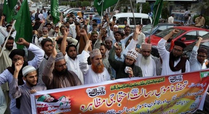 Polícia alerta Cristãos de potencial ataque terrorista no Paquistão