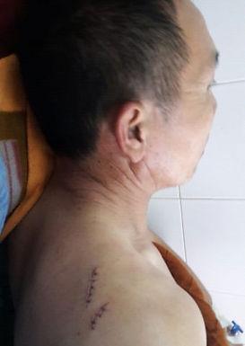 Vietname: Perseguido pela Própria Família