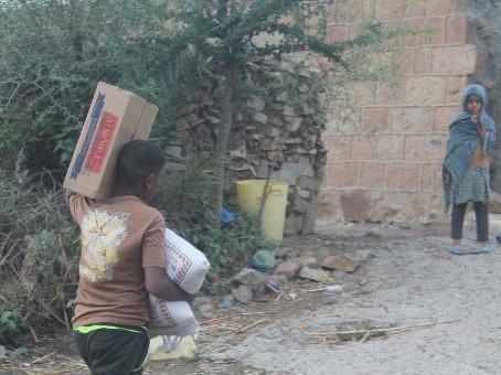 """Iémen: """"A cada dois ou três dias, descobrimos um novo crente."""""""