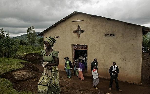 """Governo da Ruanda Impõe novas """"Regras"""" para Igrejas"""