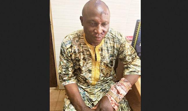 Pastor baptista raptado na Nigéria é libertado após 17 dias de tortura