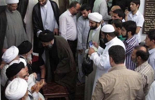 """Líder Muçulmano pede a Alá o extermínio da """"imundície"""", referindo-se aos Judeus"""