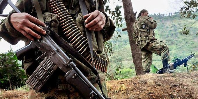 Ex-guerrilheiro da Farc na Colômbia afirma que o Comunismo vê os Cristãos como «Inúteis»