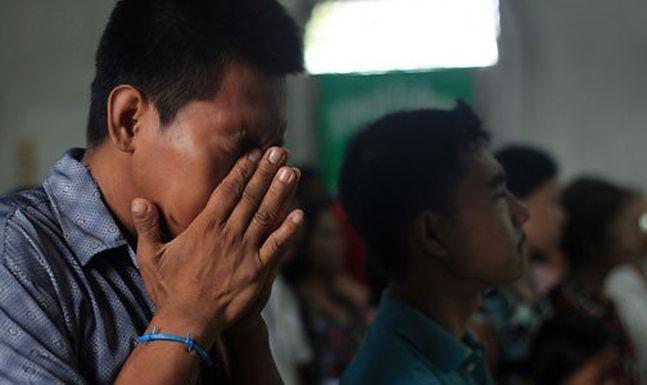 Pastor é morto e líderes temem um aumento da perseguição nas Filipinas