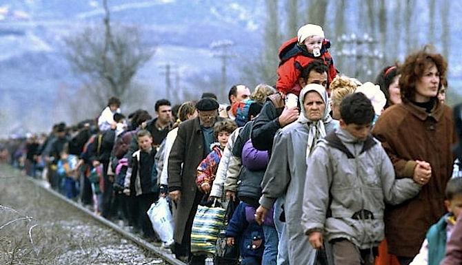 """""""Pior crise humanitária desde a 2ª Guerra Mundial"""" diz a ONU"""