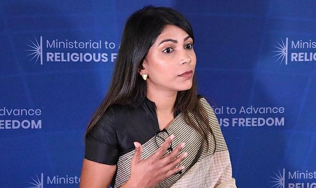 Prémio para Projecto de Liberdade Religiosa no Sri Lanka