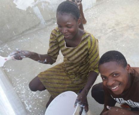 Cristãos Perseguidos na Nigéria recebem apoio em Centro de Treinamento VDM