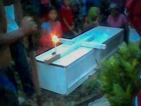 Muçulmano que Perseguia Cristãos se Converte e é Morto na Filipinas