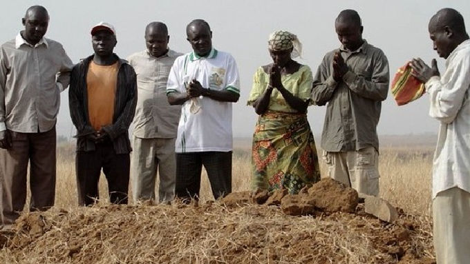 """Pastor na Nigéria diz que Cristãos """"Sofreram Demasiada Perseguição"""""""