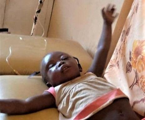 Mulheres e crianças vítimas de ataque contra os cristãos na Nigéria