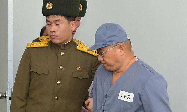A Coreia do Norte tem mais medo dos cristãos do que de armas nucleares, diz pastor preso pelo regime