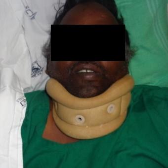 Pedido de Oração: Ore pelo Pr. Madur, foi Gravemente Ferido num Ataque na Índia