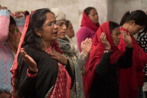 Igreja cristã fechada no Nepal após ser perseguida por hindus