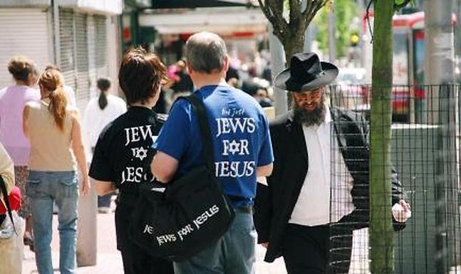 Judeus que Creem em Jesus são Impedidos de Imigrar para Israel