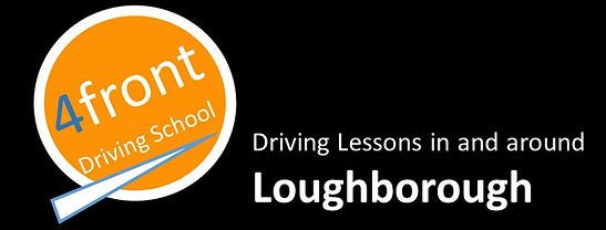 4front driving school - driving lessons in and around loughborough - learn 2 drive with Simon