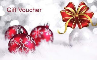 Christmas Vouchers – Blocks of 10 hours of Driving tuition available to buy