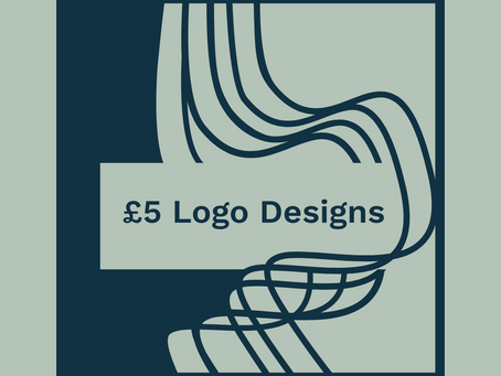 £5 Logo Design Offer