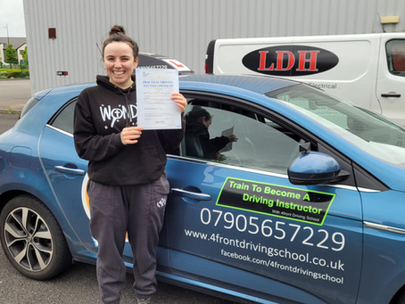 1st Time Pass for Sophia