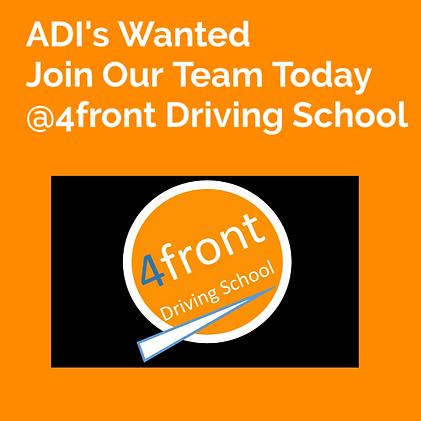 Affordable driving instructor franchise