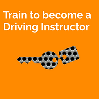 Driving instructor training at 4front driving school