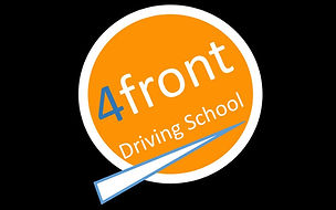 4front Driving School Logo