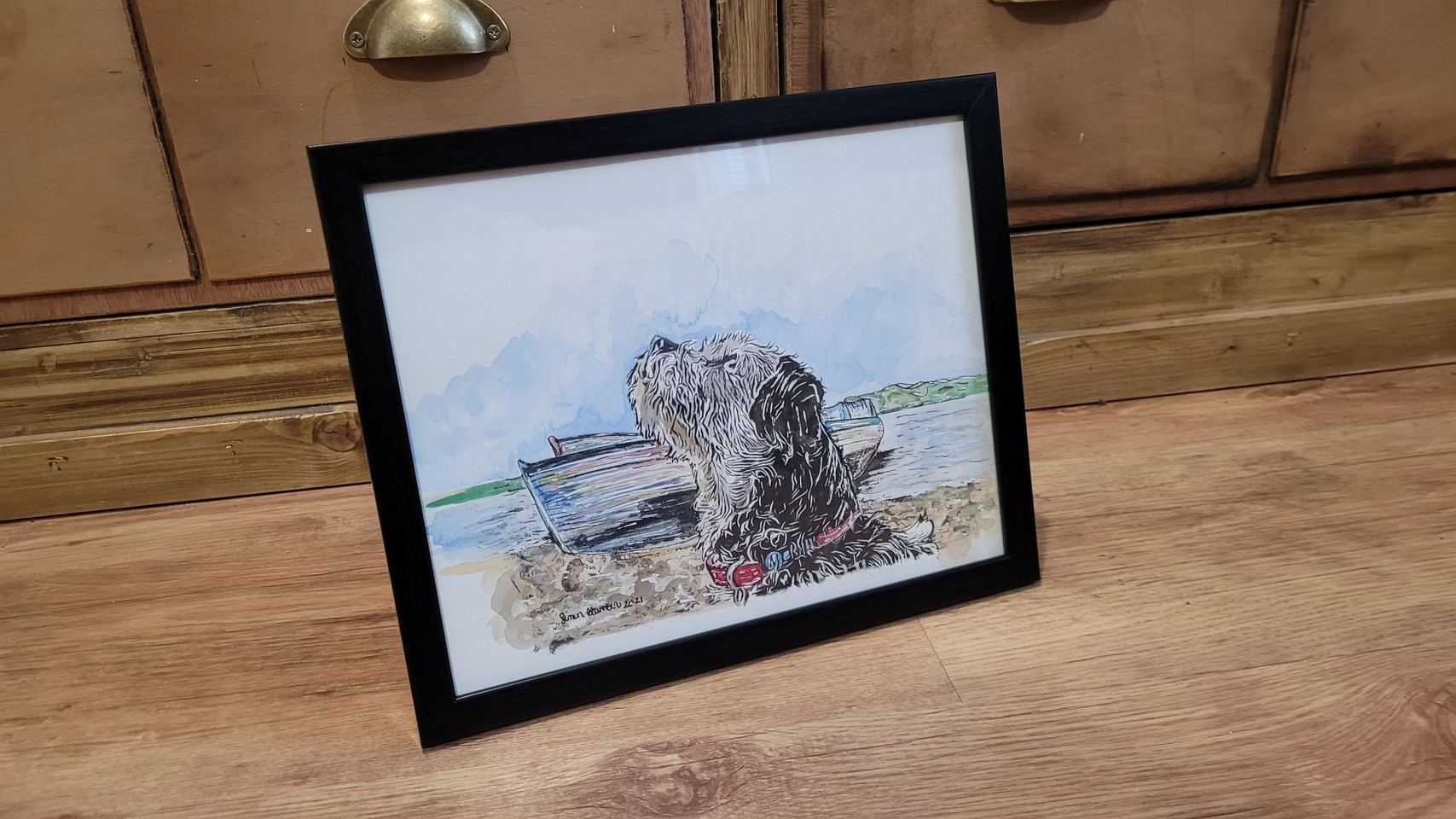 20210114_1108Dog by the river - ink and watercolour03.jpg