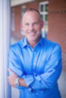 Dr. Jeff Ashforth