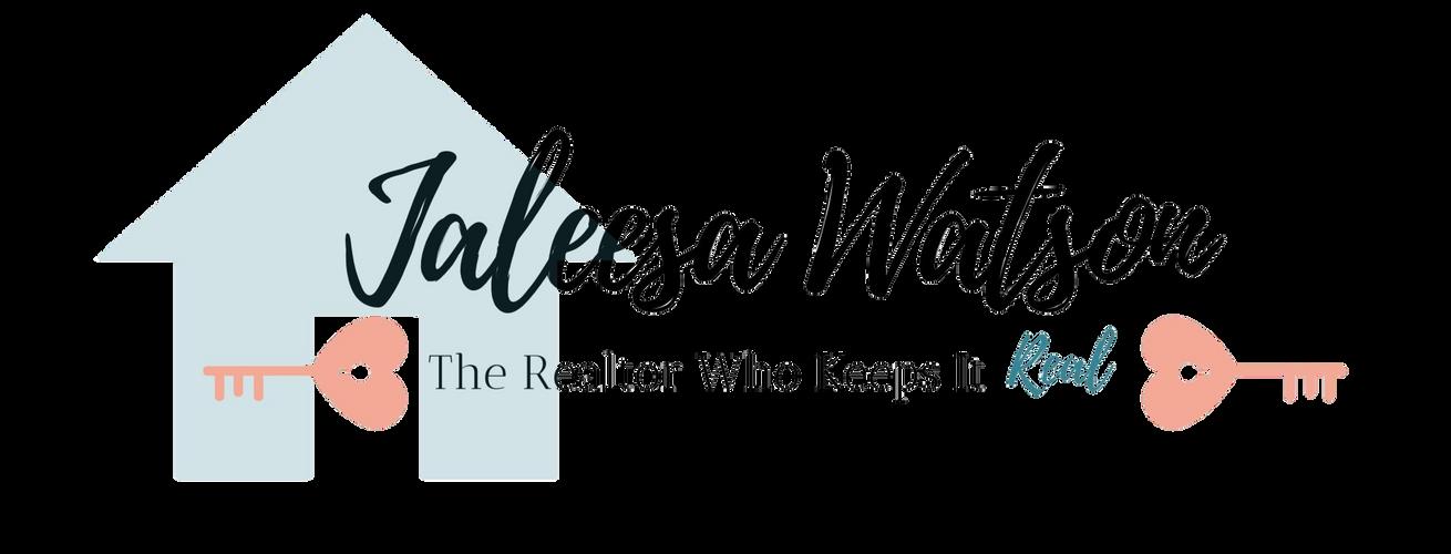 Jaleesa Watson Logo