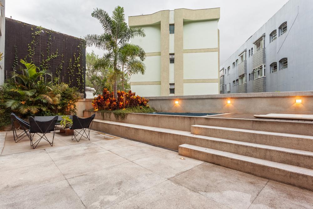 Apartamento FL