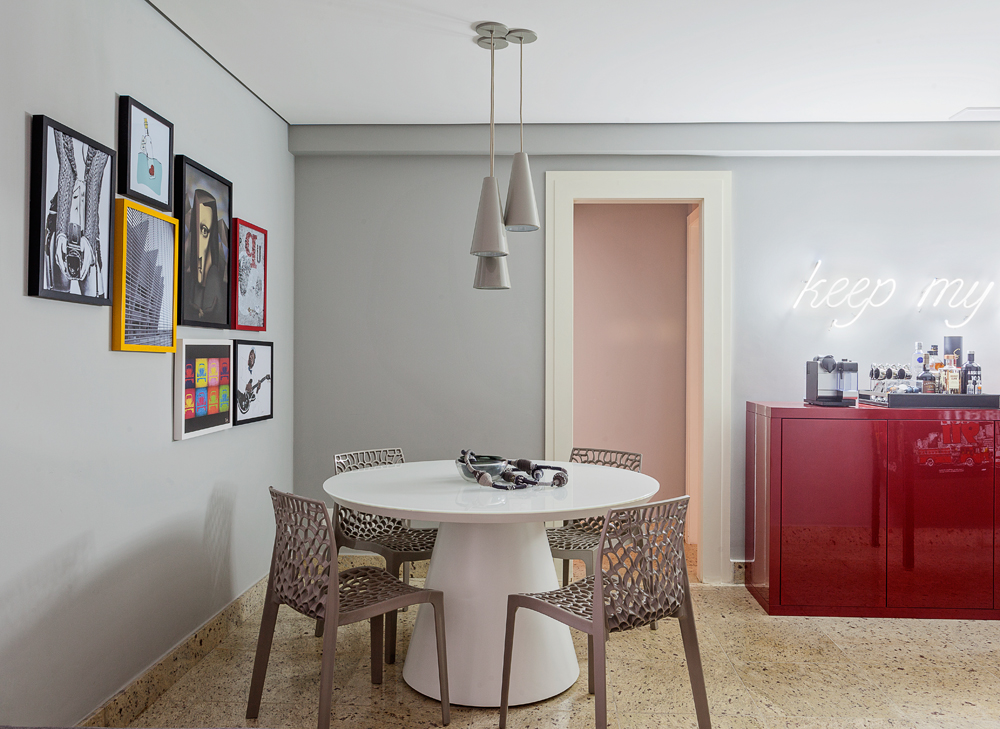 Apartamento BA