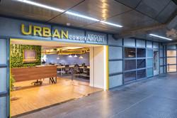 ÓBVIO-Urban Cowork Airport