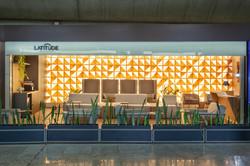Latitude Aeroporto Internacional de BH