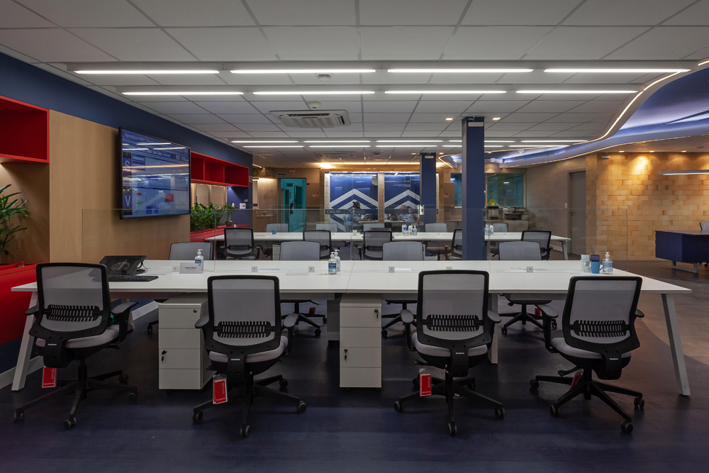 RHI Escritório Central